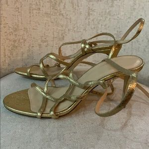 J crew Brand new heels